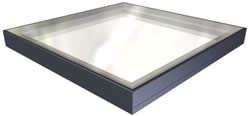 Flush Glazed Double Glazed Rooflight