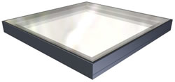 Rooflight Triple Glazed